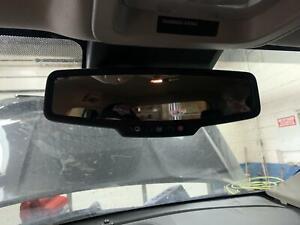Rear View Mirror GMC TERRAIN 10 11 12 13 14 15 16 17