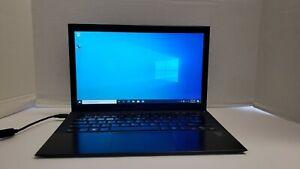 Sony Vaio 13 Ultrabook SVP132A16L i7-4500U CPU @1.80GHz 8GB 256GB SSD W10P