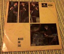 THE BEATLES BEATLES FOR SALE VINYL LP RARE 1965 ORIG AUST MONO PRESS PMCO 1240