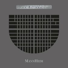 Söhne Mannheims - MannHeim (2017) CD Neuware