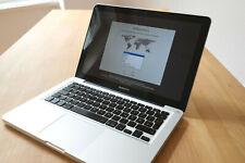Apple MacBook Pro 13'' | 8 GB RAM  |  500 GB HDD  |  A1278 [Late 2011]
