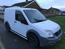 2011/60 FORD TRANSIT CONNECT 200 SWB LOW ROOF VAN TDCi