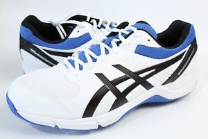Asics Gel-100 Not Out Cricket Shoes, Mens Cricket Shoes UK Size 12