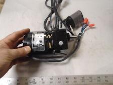 MACHINIST LATHE MILL Machinist Bodine Gear Motor NCI 11 D4 Electric Motor