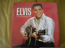 Libro Elvis The Illustrated Biography (Book Elvis The Illustrated Biography)