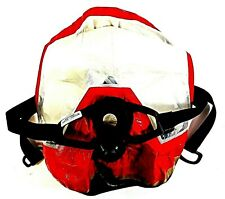 Honeywell Sperian 968006 SCBA PUMA Hood Facepiece - Size Medium