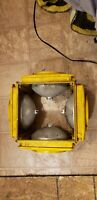 Crouse Hinds 4 way Traffic Light Type M Section