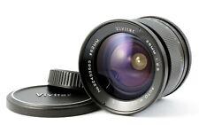 Top M42 Objektiv VIVITAR AUTO WIDE-ANGLE 28mm f/2.5 * Made by KIRON * 2.5/28