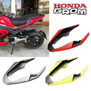 FAIRING COVER TRIM REAR COWL SEAT FRAME FOR HONDA GROM MSX 125SF 125 SF 16-2020