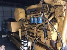 2003 caterpillar 3508 engine And Generator