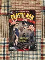 Plastic Man by Gail Simone (DC TPB)