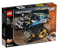 LEGO Remote Controlled stunt Racer Set (42095)