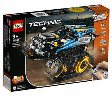 LEGO 42095 Technics - Remote Controlled stunt Racer - Free Postage!