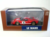 Ford GT40 MKII No. 3 LeMans 1966