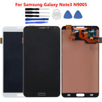 Touch Screen Digitizer LCD Display Original Quality For Samsung Galaxy Note3