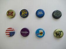 Beer Bottle Tops 25 Bulmers Bottle Tops Beer Crown Caps