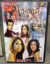 CA NHAC MTV Vietnamese music 2005 Thao Vy Loan Chau Ngoc Thuy Minh Tuyet