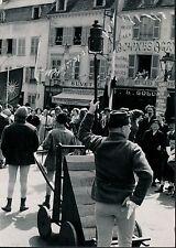 BEAUVAIS c. 1935 - Fêtes Les Lanternes Picardie  - Div 1506