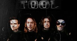 Tool (2 tickets) at Barclays in Brooklyn 11-19-19 - E-tickets