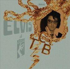 ELVIS PRESLEY - Elvis At Stax (CD, 2013, Sony Legacy)