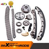 Full Timing Chain Kit W/Cam GearFor Mazda 3 CX-7 Speed3 Speed6 TURBO 2.3L