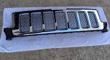 Genuine OEM MOPAR 11-13 Jeep Grand Cherokee Grille Radiator 68089734AC NEW!!
