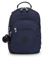 Kipling CLAS SEOUL S Backpack with Tablet Compartment - Active Blue