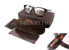 New Tom Ford Eyeglasses frame TF5147 Havana Brown