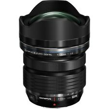 Olympus 7-14mm F2.8 Pro Weatherproof Wide Angle Rectilinear Zoom Lens Agsbeagle