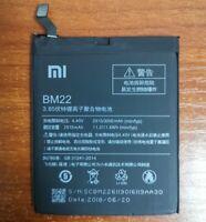 Original Battery BM22 2910mAh BM 22 For Xiaomi 5 Mi5 Mi 5 M5 Prime Warranty