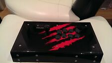 Team Mad Catz Arcade FightStick Versus Series SH PS3 Fight Stick Playstation 3