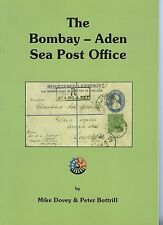 BOMBAY - ADEN SEA POST OFFICE book