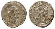 VOLUSIEN (251-253)  SYRIE, Antioche. Tétradrachme