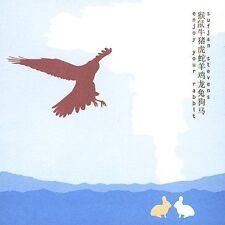 Sufjan Stevens - Enjoy Your Rabbit (Cd 2005)