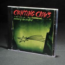 Counting Crows - Recovering los satélites - música cd álbum