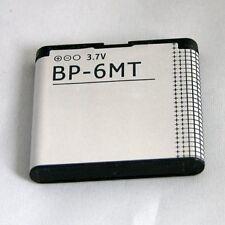 Batterie BP-6MT Pour Nokia 6720,E51,N81,N81 8GB,N82