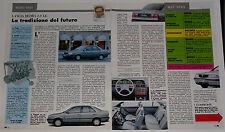 Article Articolo 1989 LANCIA DEDRA 2.0 I.E.