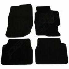 Mazda 6 MK1 Tailored Car Mats (Up To 2007) - Black