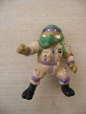 vintage Playmate TMNT Tortues PVC FIGURE Ninja Turtles 8cm YOLANDA RARE
