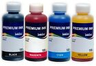 CANON PG - 540 CL - 541 REFILL BOTTLE INK INKTEC / INCHIOSTRO PREMIUM