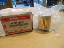 OEM Suzuki LT-R450 LTR450 Quadracer 06-09 LTZ400 04-12 oil filter 16510-29F00