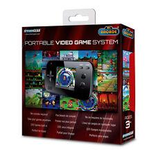 DG-DGUN-2573 My Arcade Portable with 220 Games, play anywhere - Black