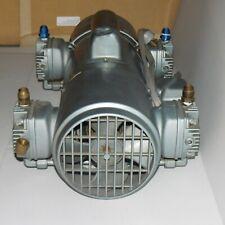 Gast 5vdf 10 M508x 15 Hp Air Compressor Vacuum Pump 115 Volt Verks Real Good