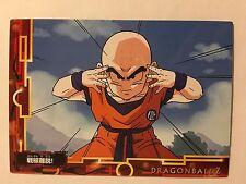 Dragon Ball Z Collection Card Gum 109