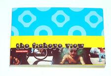 Lomography Booklet the fisheye view zur Fisheye Kamera (neuwertig)