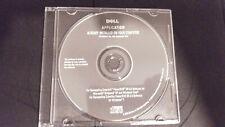 Dell Cyberlink PowerDVD DX8.2/DX8.3 Reinstallation Disc
