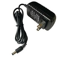 AC 100-240V to DC 24W Transformers Charger Switching Power Supply Adapter 12V 2A
