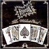 The Hyperjax - The Wildest Card (2008)  CD  NEW  SPEEDYPOST