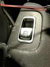 ELECTRIC WINDOW SWITCH 2014 On Mercedes-Benz PASSENGER FRONT WARRANTY - 11024740