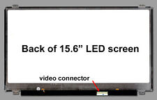 New Grade A Screen Samsung LTN156AT35-H01 for HP Laptop LED HD